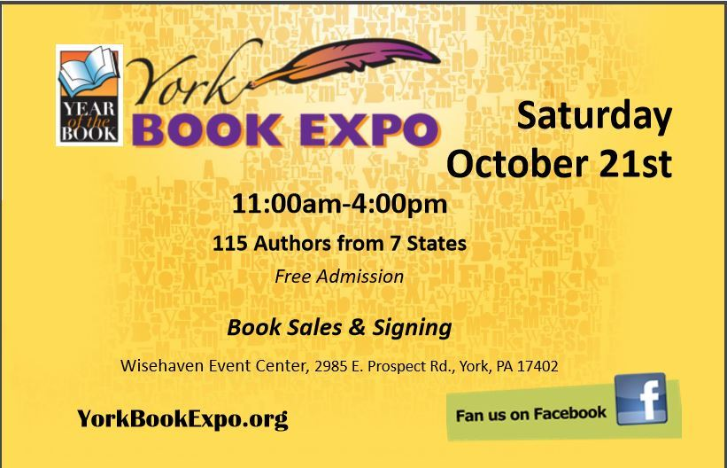 York Book Expo